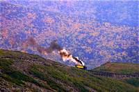 The Cog Rail, Mt Washington New Hampshire: 885_8574