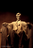 Abraham Lincoln Memorial: CLW8_7