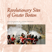 Revolutionary Sites of Greater Boston