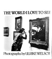 The World I Love to See ( 1st edition)