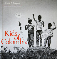 Kids of Colombia