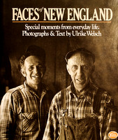 Faces of New England